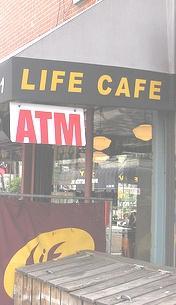 Life Cafe Jonathan Larson