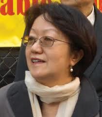 Incumbent Margaret Chin