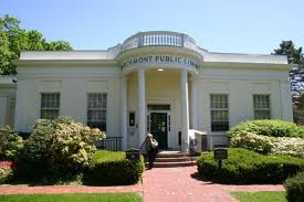 Larchmont Library